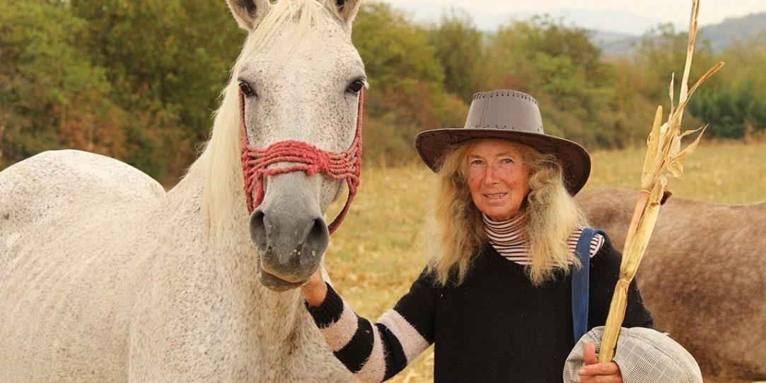Moj ranč gracioznih, Rava Nurk