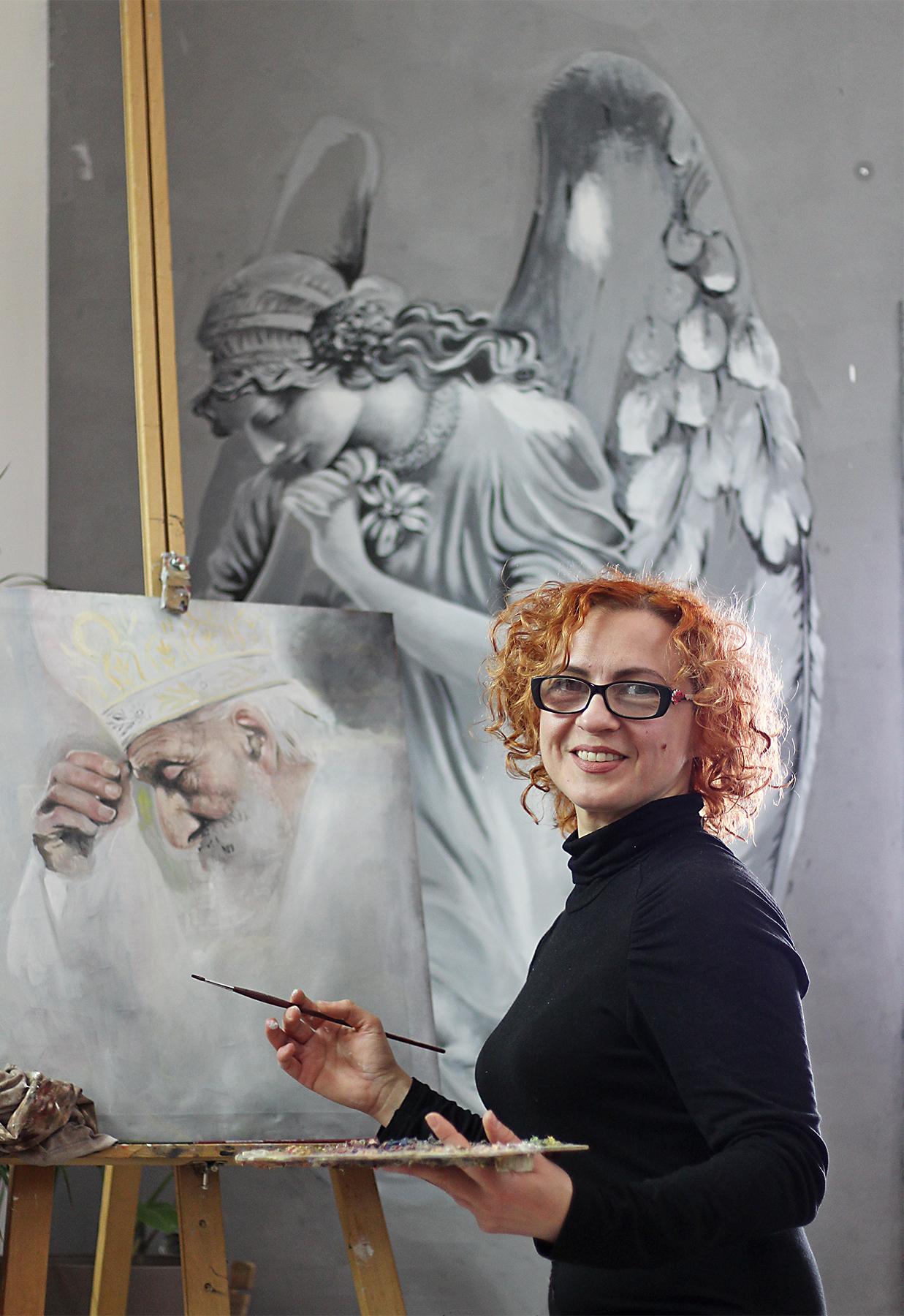 Dragana Miladinović